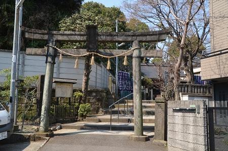 20190317吹上稲荷神社03