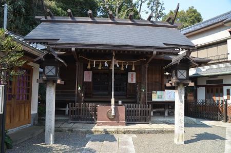 20190317吹上稲荷神社12