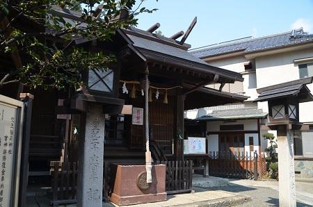 20190317吹上稲荷神社16