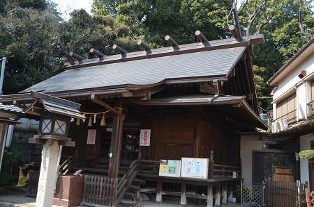 20190317吹上稲荷神社15