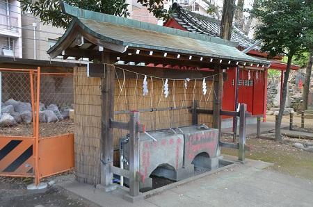 20190317駒込富士神社04