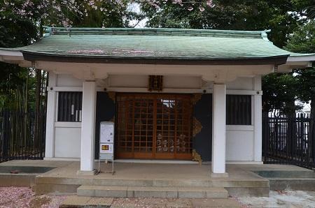 20190317駒込富士神社12