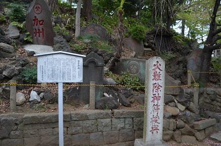 20190317駒込富士神社09