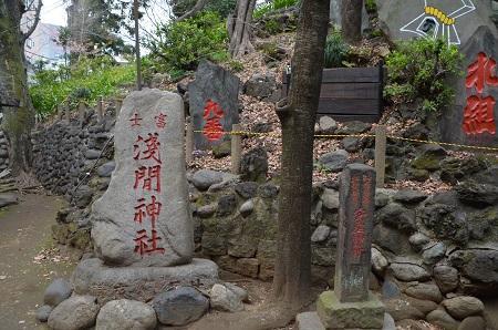 20190317駒込富士神社07