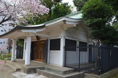 20190317駒込富士神社14