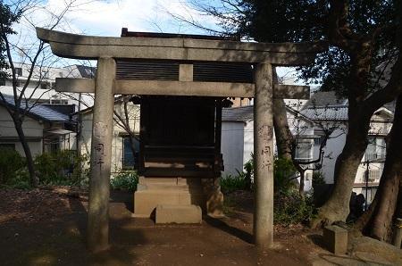 20190317駒込富士神社19
