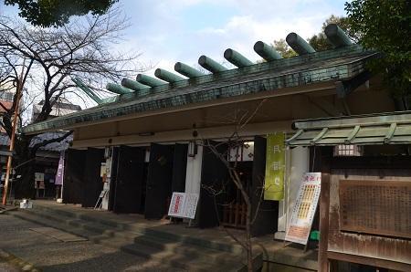 20190317駒込天祖神社12