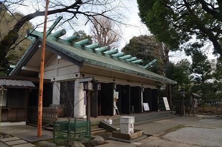 20190317駒込天祖神社11