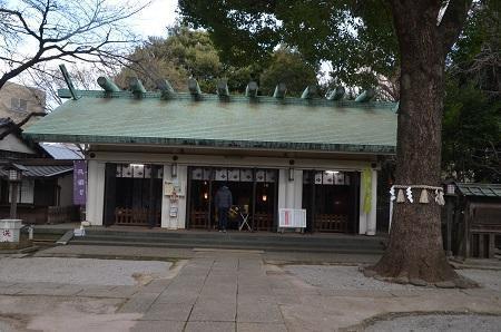 20190317駒込天祖神社09