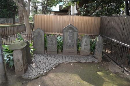 20190317駒込天祖神社17
