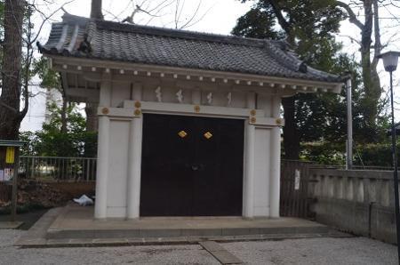 20190317駒込天祖神社23