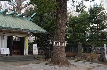20190317駒込天祖神社28