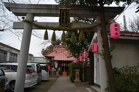 20190317染井稲荷神社05