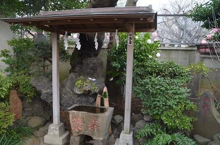 20190317染井稲荷神社07