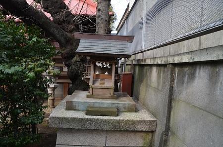 20190317染井稲荷神社18