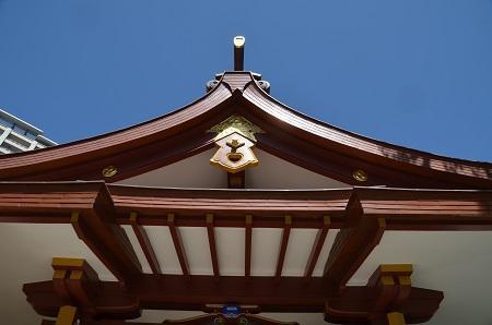 20190318蒲田八幡神社08