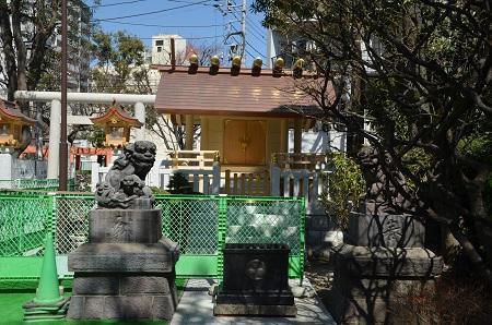 20190318蒲田八幡神社14
