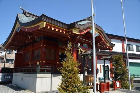 20190318諏訪神社08