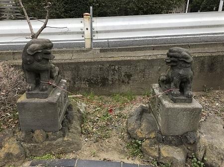 20190319福森稲荷神社04