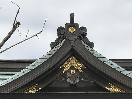 20190319福森稲荷神社10