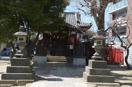 20190318矢口氷川神社05