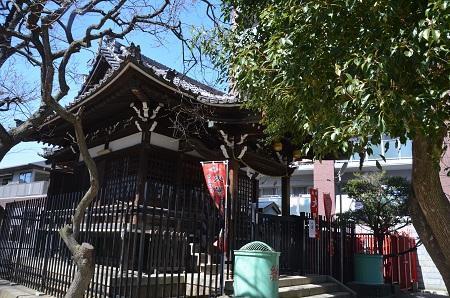 20190318矢口氷川神社09