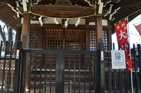 20190318矢口氷川神社07