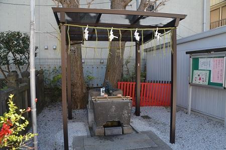 20190324高田氷川神社08