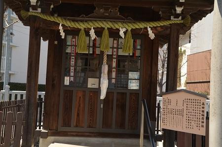 20190324高田氷川神社13