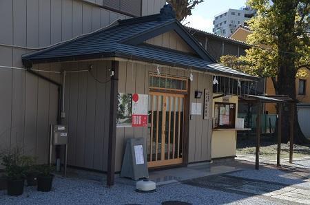 20190324高田氷川神社24