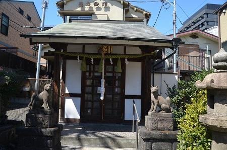20190324目白豊坂稲荷神社05