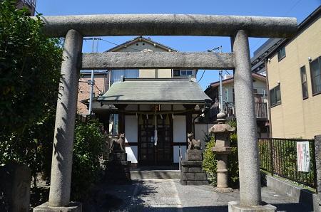 20190324目白豊坂稲荷神社04