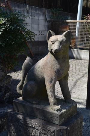 20190324目白豊坂稲荷神社09