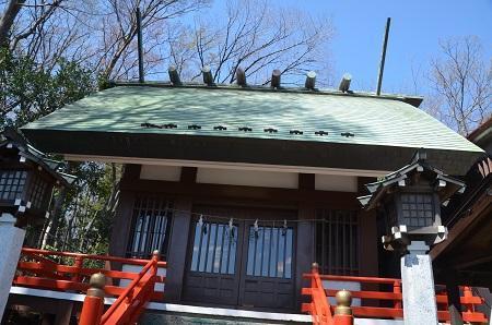 20190324東山稲荷神社12