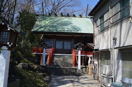 20190324東山稲荷神社11