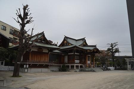 20190329西之宮稲荷神社20