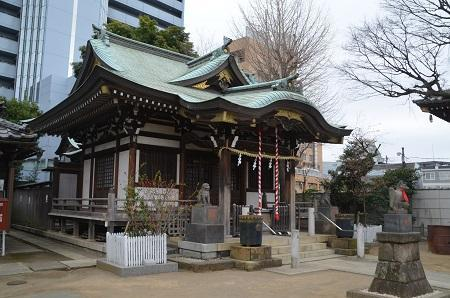 20190329綾瀬稲荷神社12