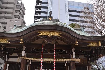 20190329綾瀬稲荷神社10