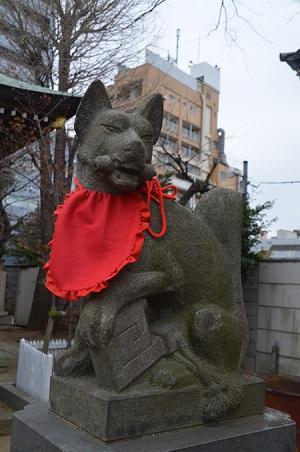 20190329綾瀬稲荷神社16