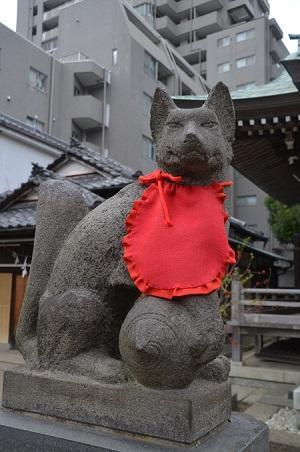 20190329綾瀬稲荷神社15