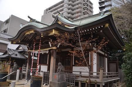 20190329綾瀬稲荷神社13