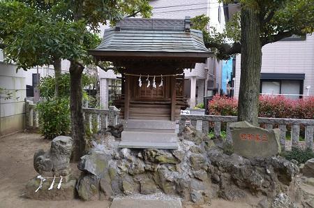 20190329綾瀬稲荷神社22