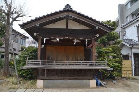 20190329綾瀬稲荷神社25