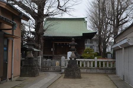 20190329西亀有高木神社05