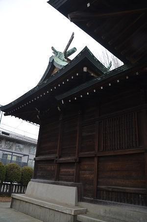 20190329西亀有高木神社15
