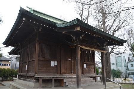 20190329西亀有高木神社14