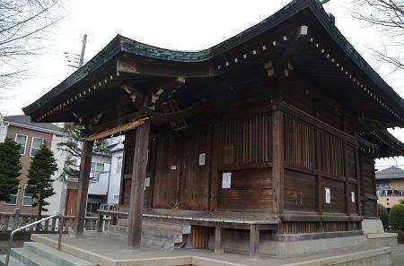 20190329西亀有高木神社13