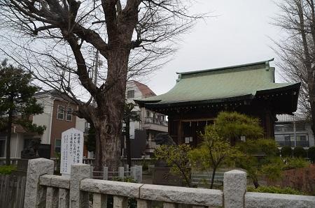 20190329西亀有高木神社22