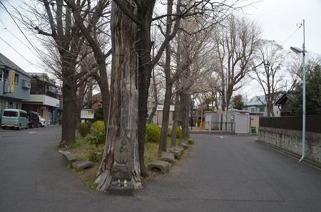 20190329西亀有高木神社01