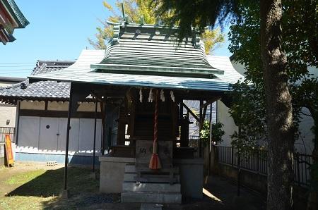 20190404奥戸八劔神社14